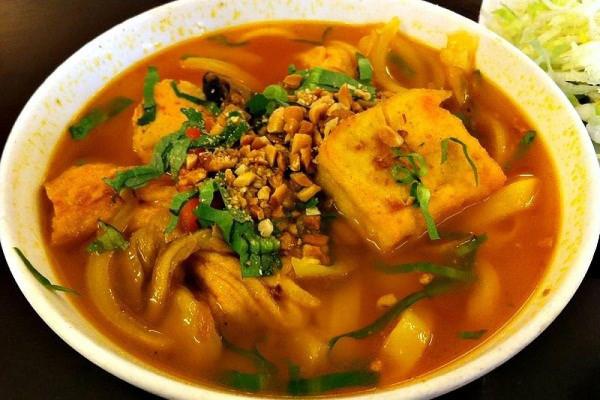 Khám phá ẩm thực chay - một nét văn hóa ẩm thực Đà Lạt