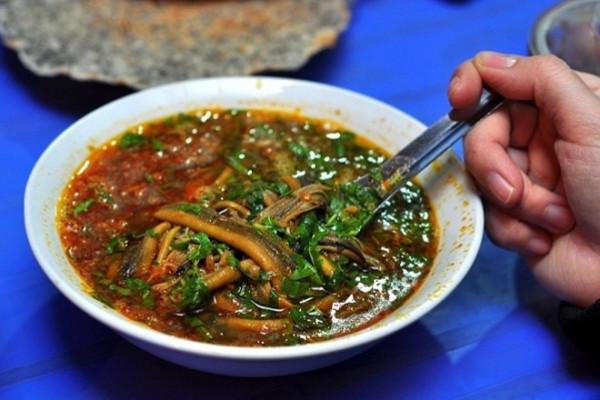 Mách bạn cẩm nang những món ăn sáng ngon - những quán ăn sáng giá rẻ khi du lịch Sầm Sơn