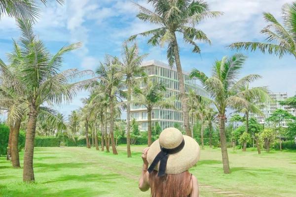 Trải nghiệm sang chảnh, ấn tượng tại khách sạn FLC Sầm Sơn, Thanh Hóa
