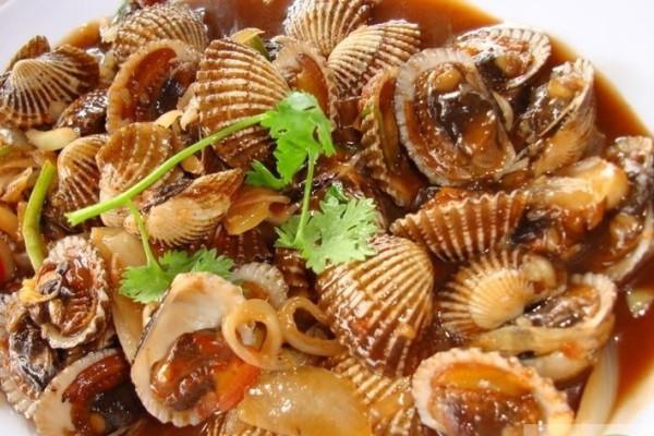 Tổng hợp các quán hải sản ngon ở Phú Yên chinh phục khách du lịch