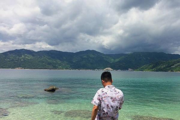 Vẻ hoang sơ của hòn Nưa – thiên đường bị bỏ quên ở Phú Yên
