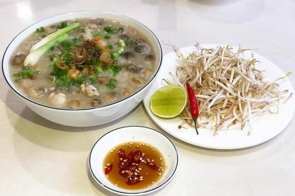 Những món ăn sáng ngon ở Phú Yên hấp dẫn và đầy năng lượng