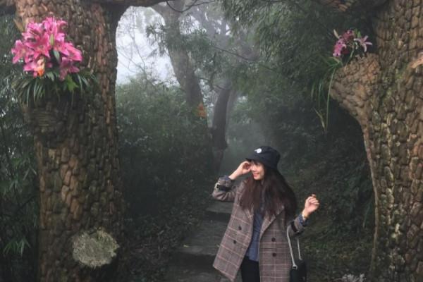 Khu di tích Yên Tử - cái nôi của Thiền phái Trúc Lâm