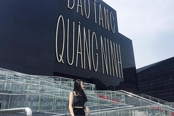 Bảo tàng Quảng Ninh – viên ngọc đen bên bờ biển Hạ Long