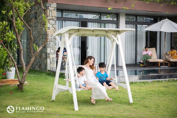 Chi tiết trọn bộ giá vé, lộ trình và chi phí đi Flamingo Đại Lải Resort