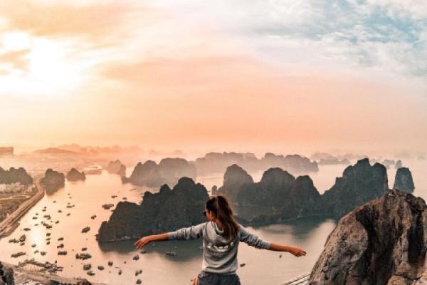 Kinh nghiệm du lịch Hạ Long 1 ngày cho năm 2019