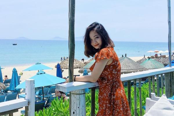 Bãi biển An Bàng – điểm du lịch tĩnh lặng thu hút khách du lịch của Hội An