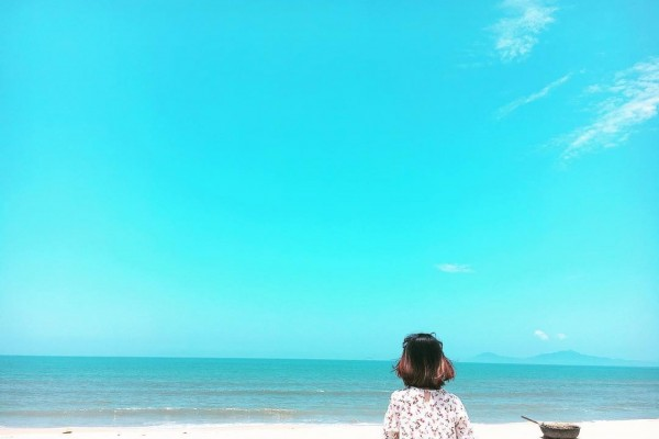 Khám phá bãi biển Hà My – Top 10 bãi biển đẹp nhất Châu Á