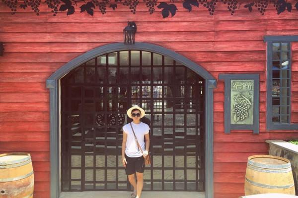 Đắm say làng Pháp Bà Nà cổ kính ở Đà Nẵng