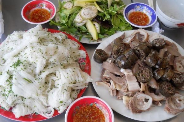 Khởi động ngày mới đầy năng lượng với các món ăn sáng ngon ở Phú Yên