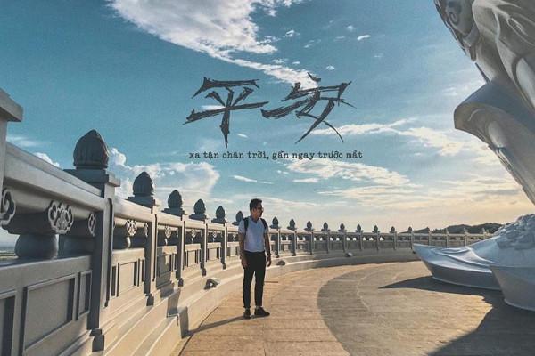 Chùa Linh Phong Bình Định – điểm đến tâm linh thu hút khách du lịch