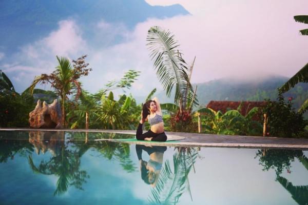 Nạp năng lượng cùng 5 resort đẹp nhất Hòa Bình