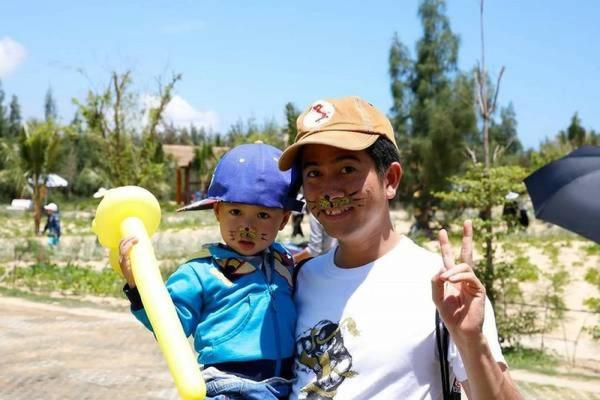 Tham quan Zoo Safari - công viên động vật hoang dã đầu tiên ở Quy Nhơn