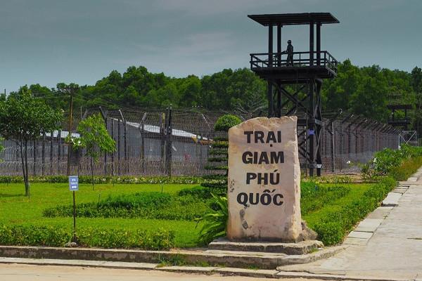 Khám phá nhà tù Phú Quốc, di tích lịch sử hào hùng nơi đảo Ngọc