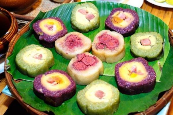 Bánh tét mật cật Phú Quốc - đậm đà hương vị xứ đảo
