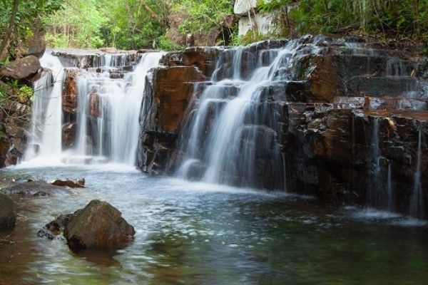Suối đá Ngọn Phú Quốc - hùng vĩ giữa thiên nhiên đất Ngọc