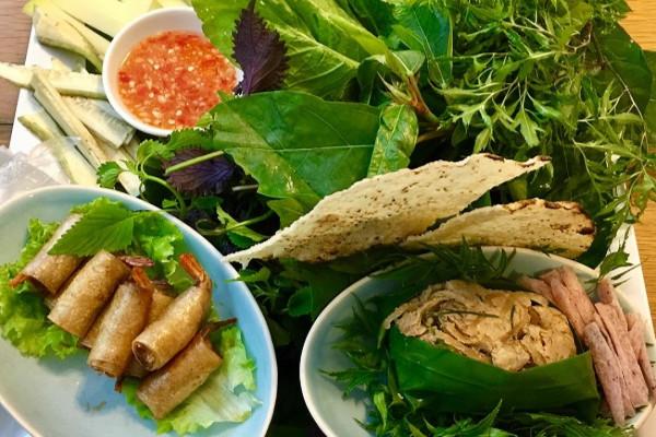 Top 10 Món ăn đường phố Đà Nẵng ngon trứ danh nhất định phải thử