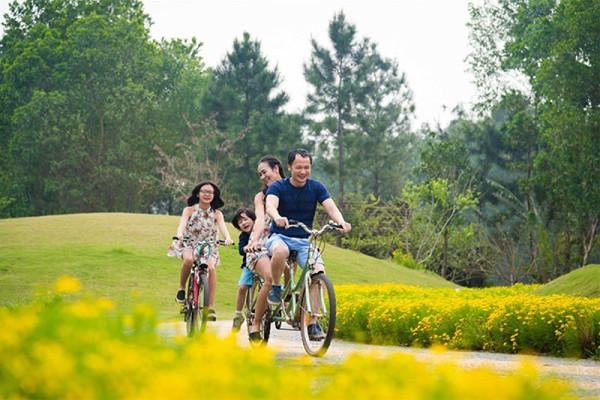 Top 3 điểm đến gần Hà Nội lý tưởng nhất cho kỳ nghỉ Tết dương lịch 2019