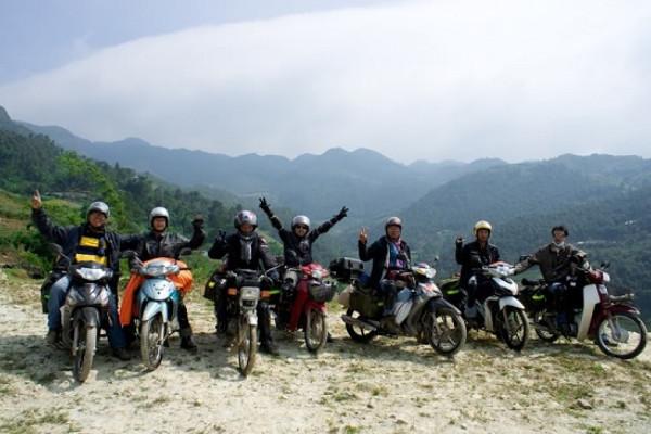 Bỏ túi những kinh nghiệm siêu hữu ích thuê xe máy uy tín, giá rẻ khi du lịch Đà Nẵng