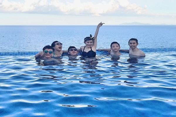Tổng hợp các khách sạn Đà Nẵng có bể bơi vô cực đẹp nhất
