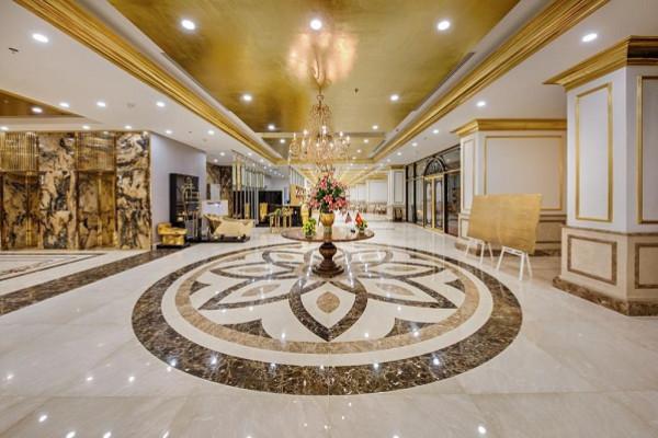 """5 khách sạn """"sang chảnh"""" tại Đà Nẵng bạn nên đến 1 lần trong đời"""