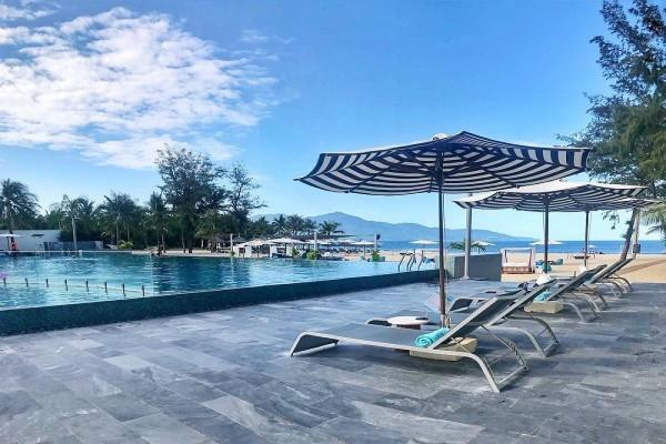 Tổng hợp resort Đà Nẵng gần biển đẹp và sang trọng nhất