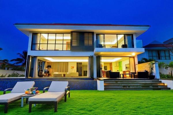 Top 5 resort Đà Nẵng đẹp gần biển có giá tốt nhất