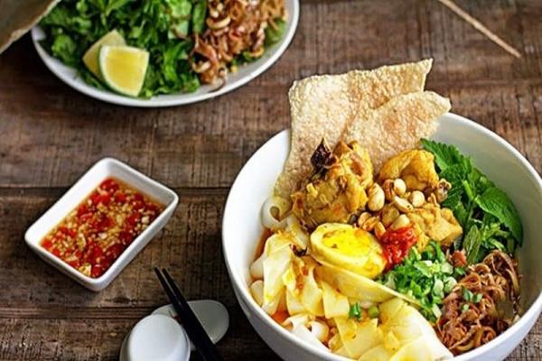 Ẩm thực Đà Nẵng - Những món ăn ngon nhất định phải thử khi đến Đà Nẵng