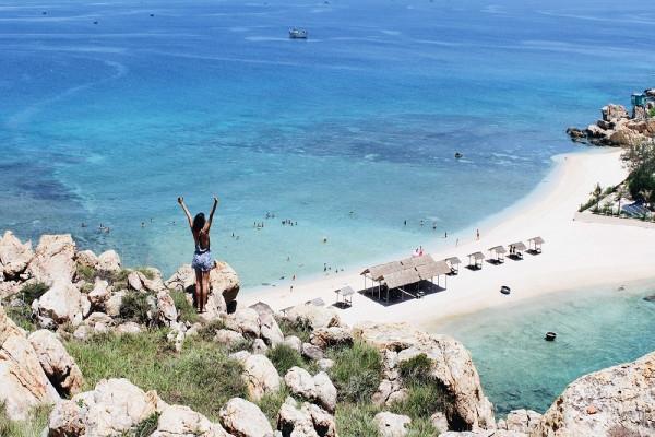 Kinh nghiệm du lịch Nha Trang cho gia đình đầy đủ và chi tiết nhất 2020