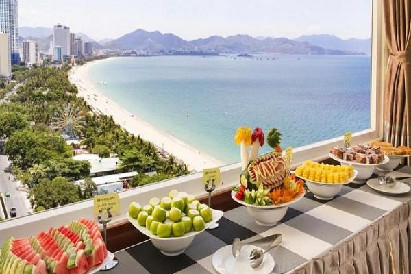 Review khách sạn 4 sao đẹp nhất tại Nha Trang