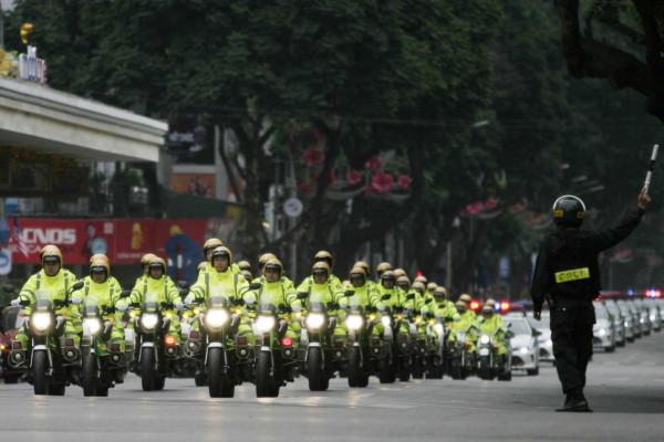 Các tuyến đường bị cấm di chuyển trong thời gian diễn ra Hội nghị thượng đỉnh Mỹ - Triều Tiên