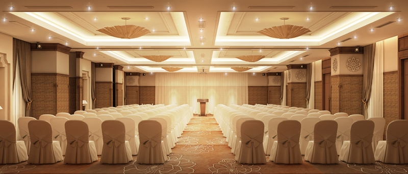 15. Conference Room